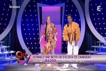 Constance Florent Peyre Viva La Salsa de Cuba