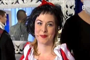 Constance Mon film Disney préféré sort enfin en DVD