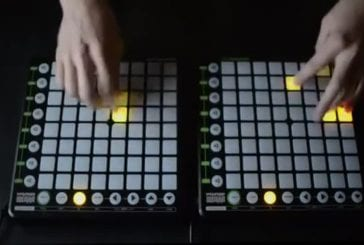 Double launchpads