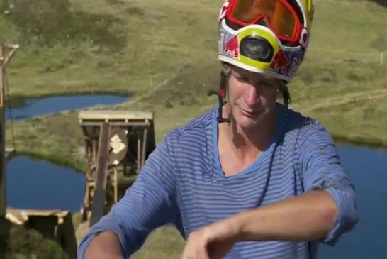 Mountain Bike Chronicles Nine Knights Episode 11