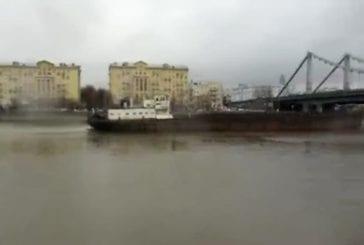 Courageux capitaine vs pont bas