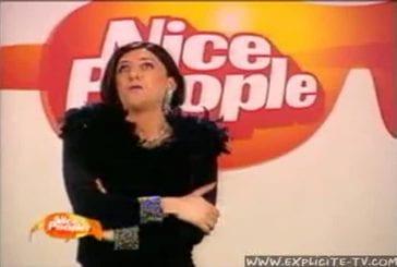 Gad elmaleh elie semoun nico people