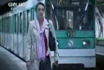 Groland grippe A H1N1