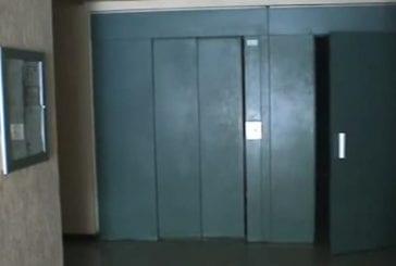 Discothèque ascenseur