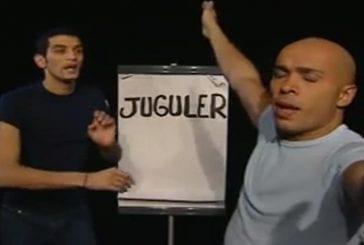 Eric et Ramzy définissent le mot Juguler