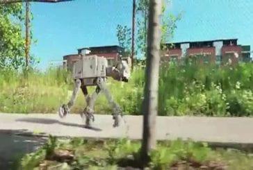 Robot-chien