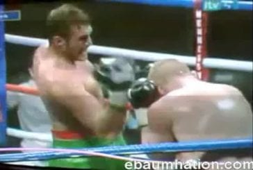 Self ko hilarious boxer self punch to the face
