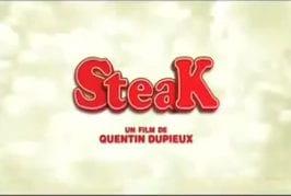 Steak la pipe