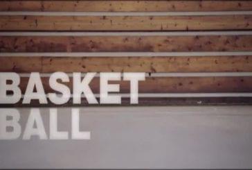 Des filles sexy qui font du basket