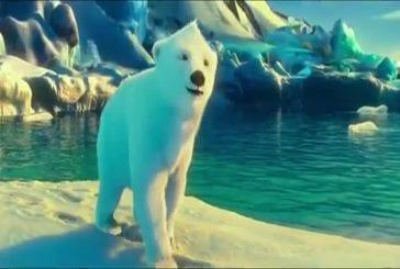Les ours coca cola le film produit par ridley scott yout