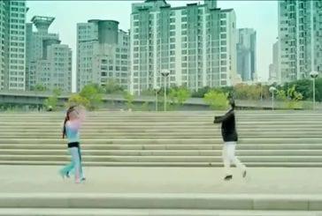 Clips sans musique: le style de Gangnam