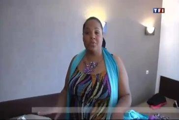 Miss rondes 2013 Des femmes voluptueuses qui revendiquent leur poid