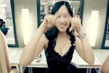 PSY MiKo Style (Gangnam Style) Parody By Miss Korea 2012