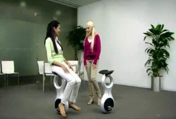 Prototype pour la mobilité