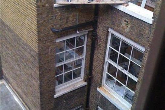 Prendre des risques au travail Photo 04