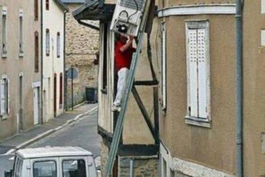 Prendre des risques au travail Photo 05