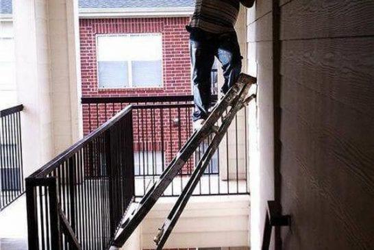 Prendre des risques au travail Photo 10