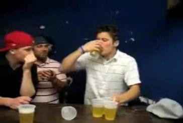 6 bières en 10 secondes