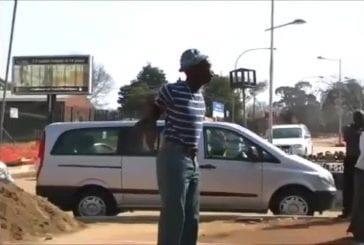 Souplesse extrême en Afrique