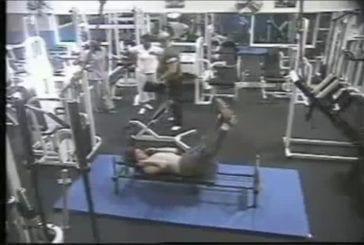 Muscler ses jambes dans une salle de sport FAIL