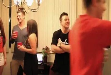 Différence entre une fête avec et sans alcool