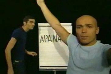 Eric et Ramzy - Apanage