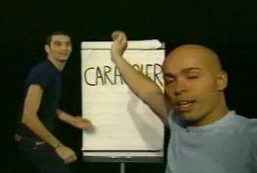 Eric et Ramzy - Caracoler