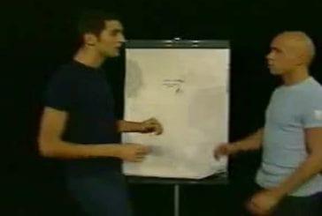 Eric et Ramzy - Charivari