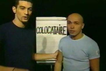 Eric et Ramzy - Colocataire