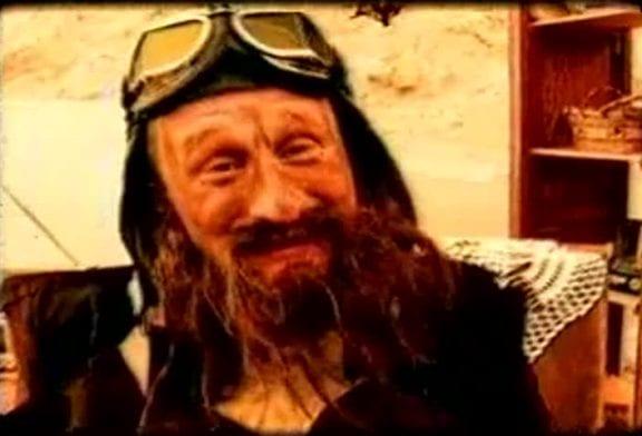 Monsieur Manatane est le dernier homme sur terre