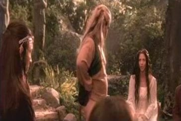 Lords of the Ring MTV parodie