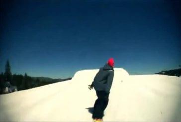 La meilleure figure de snowboard de tous les temps
