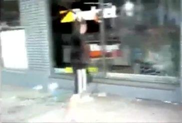 Emeutier se aveuglés