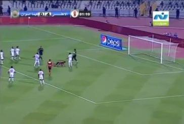Penalty pathétique