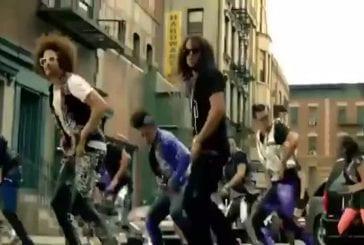 Comme un mauvais Gangnam Style