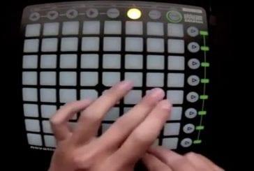 Musique sur Launchpad