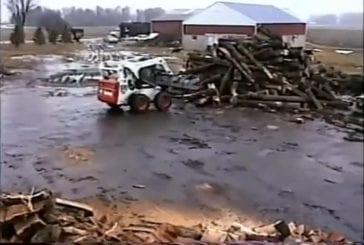 La meilleure façon de couper du bois
