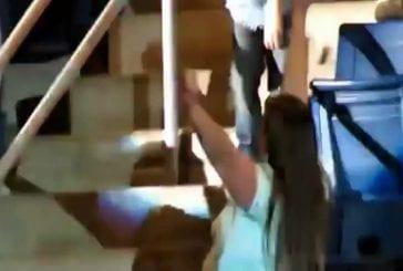 Enfant vole la vedette avec sa danse