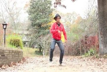 Incroyables mouvements de danse