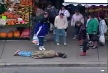 Tom Green avait déjà inventé le planking en 1994