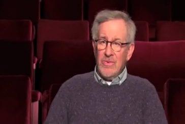 Enorme Daniel Day Lewis en Barack Obama pour Spielberg