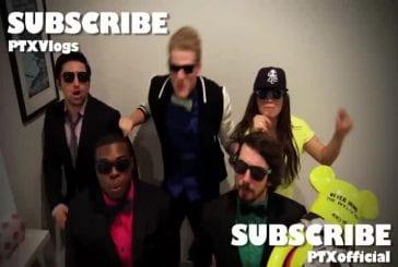 Gangnam Style Pentatonix (PSY Cover)