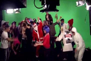 Harlem Shake de No Limit sur RTBF