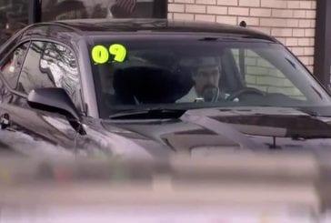 Jeff Gordon piege un vendeur de voitures