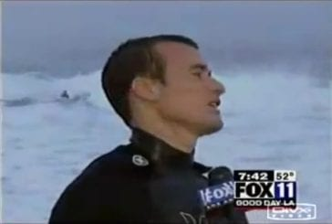 Surfer vraiment drôle