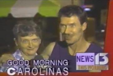 Le plus gros beauf interviewé à la télévision américaine