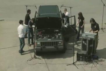 Jeep techno