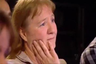 Auditions X Factor - Emmanuel Kelly
