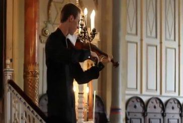 GSM sonne pendant un concert classique