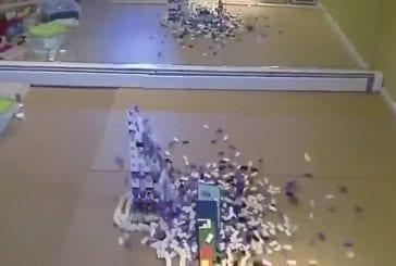 Dominos Nintendo